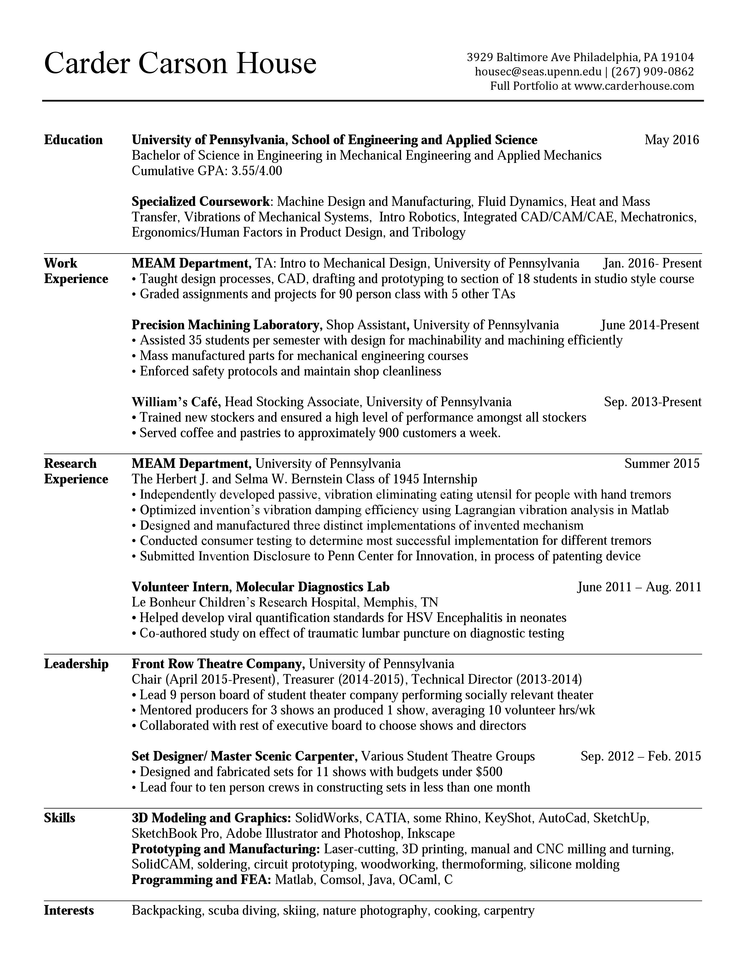 sample resume for mechanical production engineer precision engineering resume free resume format templates sample download journalism - Halliburton Field Engineer Sample Resume